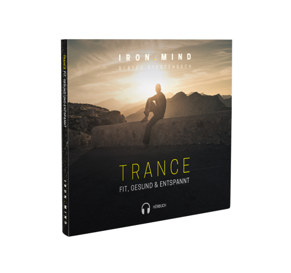 Trance FIT, GESUND UND ENTSPANNT - physische Dimension