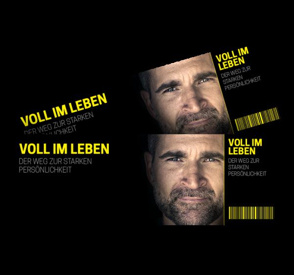 VOLL IM LEBEN - JUGENDSEMINAR (14 - 19 JAHRE)